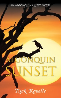 Cover Algonquin Sunset