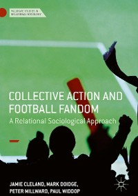Cover Collective Action and Football Fandom