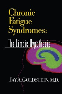 Cover Chronic Fatigue Syndromes