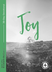 Cover Joy: Food for the Journey