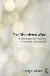Cover Disordered Mind