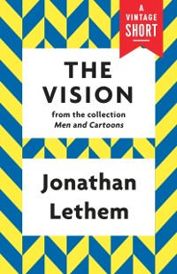 Cover Vision