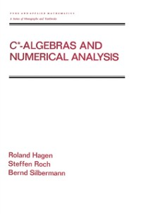 Cover C* - Algebras and Numerical Analysis