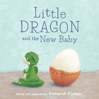 Cover Little Dragon and the New Baby