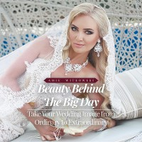 Cover Beauty Behind the Big Day
