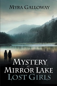 Cover Mystery at Mirror Lake