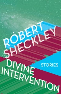 Cover Divine Intervention