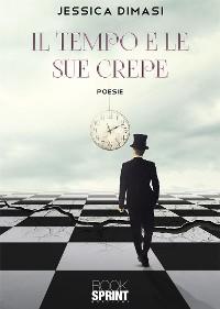 Cover Il tempo e le sue crepe