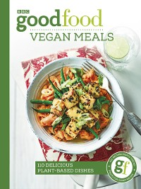Cover Good Food: Vegan Meals