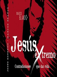 Cover Jesús extremo
