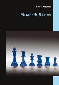 Cover Elisabeth Barnes