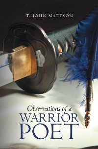 Cover Observations of a Warrior Poet