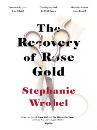 Cover The Recovery of Rose Gold