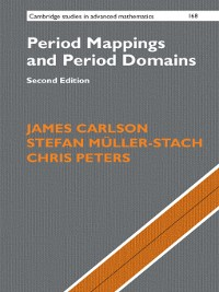 Cover Period Mappings and Period Domains