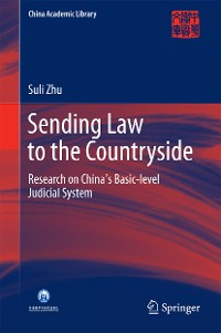 Cover Sending Law to the Countryside