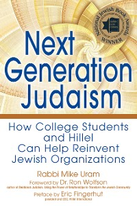 Cover Next Generation Judaism