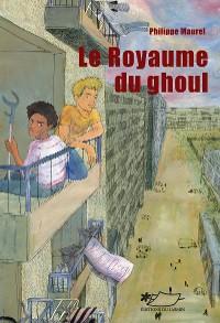 Cover Le royaume du Ghoul
