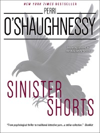 Cover Sinister Shorts