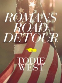 Cover Romans Road Detour