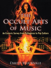 Cover The Occult Arts of Music