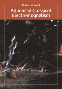 Cover Advanced Classical Electromagnetism