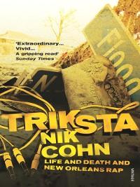 Cover Triksta