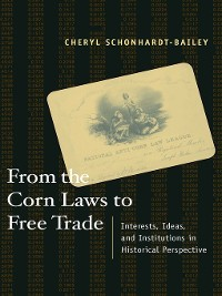 Cover From the Corn Laws to Free Trade