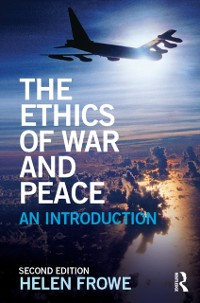 Cover Ethics of War and Peace