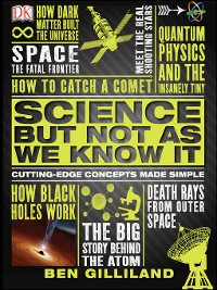 Cover Science But Not as We Know It