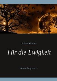 Cover Für die Ewigkeit
