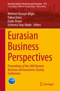 Cover Eurasian Business Perspectives