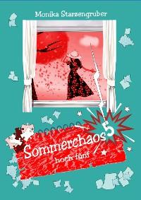 Cover Sommerchaos hoch fünf
