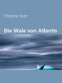 Cover Die Wale von Atlantis