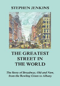 Cover The Greatest Street in the World