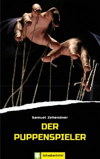 Cover Der Puppenspieler