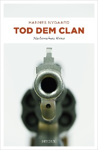Cover Tod dem Clan