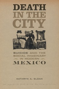 Cover Death in the City