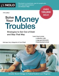 Cover Solve Your Money Troubles