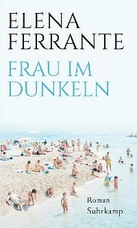 Cover Frau im Dunkeln