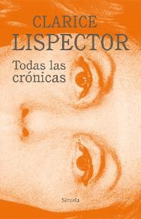 Cover Todas las crónicas