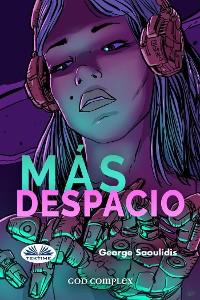 Cover Más Despacio