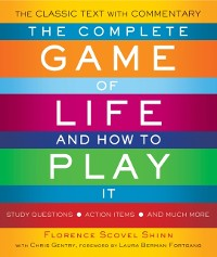 Cover Complete GAme of Life and How to Play It