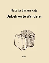 Cover Unbehauste Wanderer