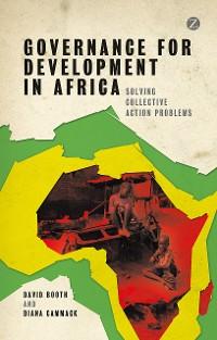 Cover Governance for Development in Africa
