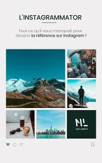 Cover L'Instagrammator