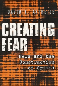 Cover Creating Fear