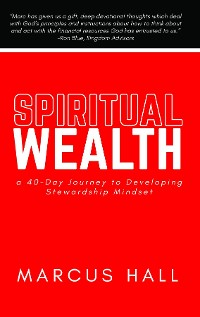 Cover Spiritual Wealth