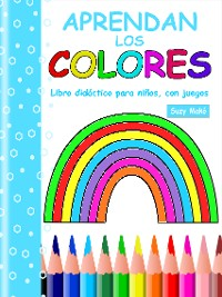 Cover Aprendan los Colores