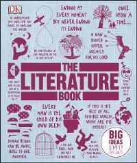 Cover Literature Book