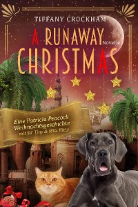 Cover A Runaway Christmas